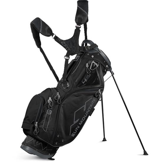 Sun Mountain 4.5 LS Left-Handed Stand Bag - 2017 Model