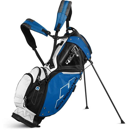 Sun Mountain 4.5 Zero-G Stand Bag