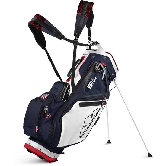 Sun Mountain 5.5 LS Stand Bag - 2017 Model