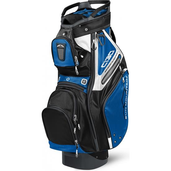 Sun Mountain C-130 Cart Bag - 2017 Model