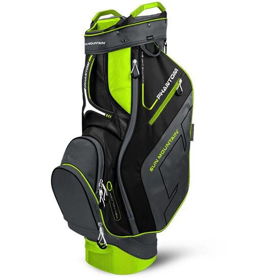 Sun Mountain Phantom Cart Bags