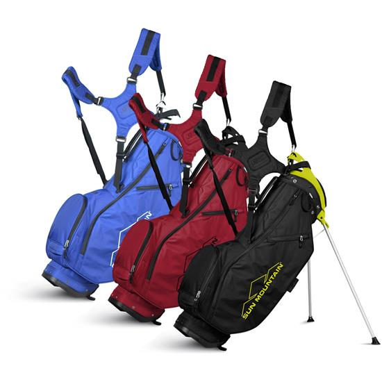 Sun Mountain Swift Junior Stand Bag - 2017 Model