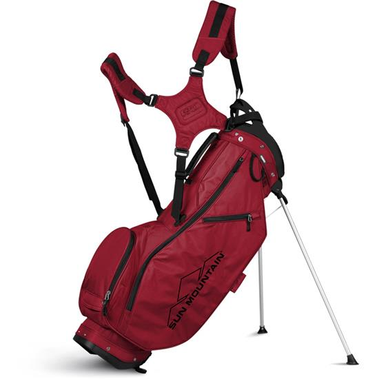 Sun Mountain Swift Junior Stand Bag - 2017 Model