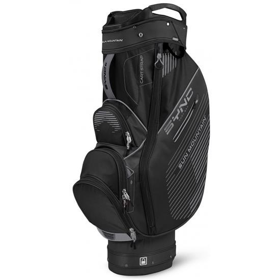 Sun Mountain Sync Cart Bag - 2017 Model