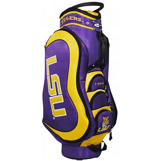 Team Golf Medalist Cart Bag