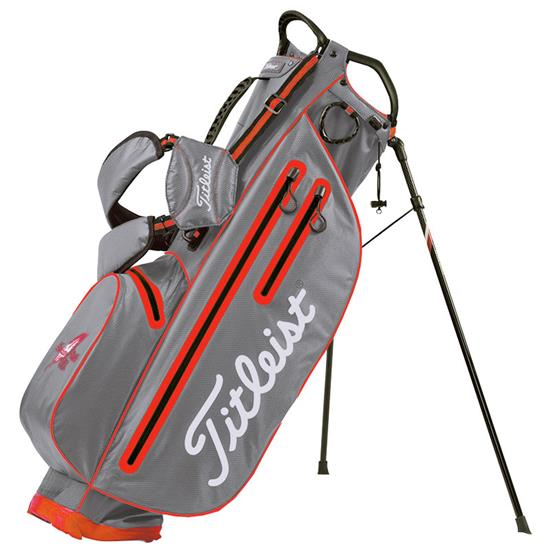 Titleist 4UP StaDry Waterproof Custom Logo Stand Bag