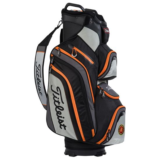 Titleist Deluxe Custom Logo Cart Bag