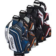 Titleist Custom Logo Deluxe Custom Logo Cart Bag