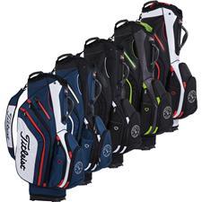 Titleist Custom Logo Lightweight Cart Bag
