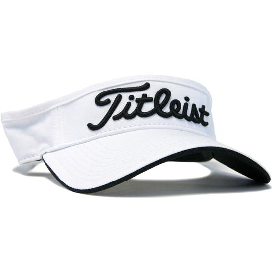 Titleist Men's Tour Low Profile Visor