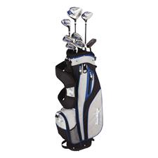 Tour Edge HP25 Varsity Teen Starter Package Set - 9 Piece