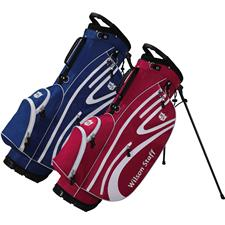 Wilson Staff Carry Lite Stand Bag