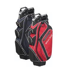 Wilson Staff Cart Plus Cart Bag