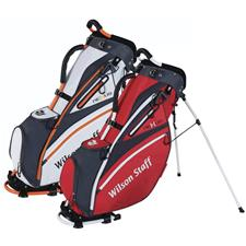 Wilson Staff Nexus Premium Carry Bag