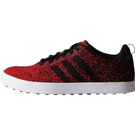 Adidas Men's Adicross Primeknit Spikeless Golf Shoes