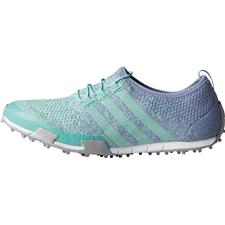 Adidas Ballerina Primeknit Golf Shoes for Women