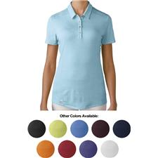 Adidas Performance Polo for Women - 2017 Model