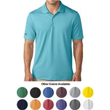 Adidas Men's Performance Solid Polo - 2017 Model