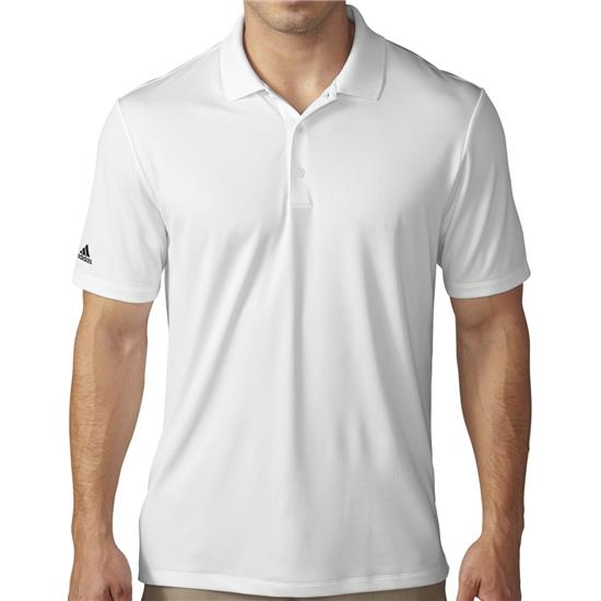 Adidas Men's Performance Solid Polo