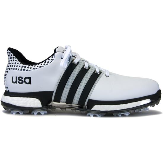 Adidas Men's Tour 360 Boost Limited Edition Ryder Cup Golf Shoe