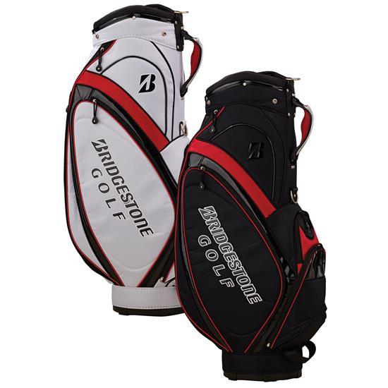 Bridgestone Lightweight Cart Bag Golfballs Com