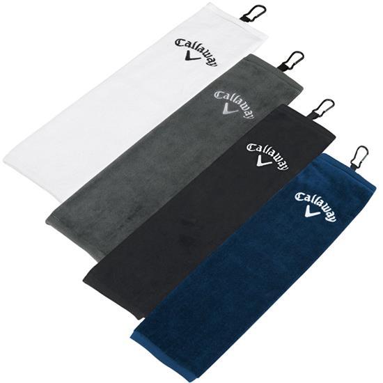 Callaway Golf CG Tri-Fold Towel