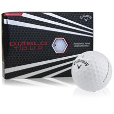 Callaway Golf Diablo Tour Photo Golf Balls