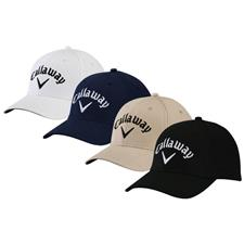 Callaway Golf Personalized Performance Side Crested Golf Hat