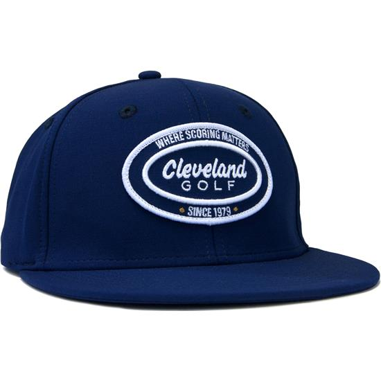 Cleveland Golf Men's CG Seven 9 Hat