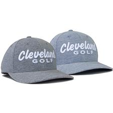 Cleveland Golf Men's CG Tech Heather Hat
