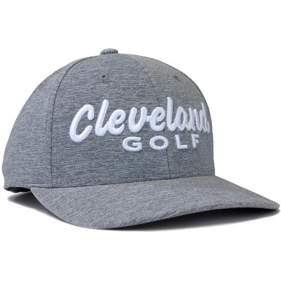 Cleveland Golf Men's CG Tech Heather Hat
