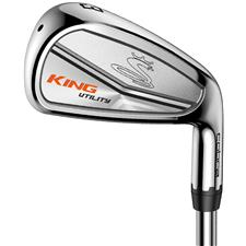 Cobra King Utility Graphite Iron