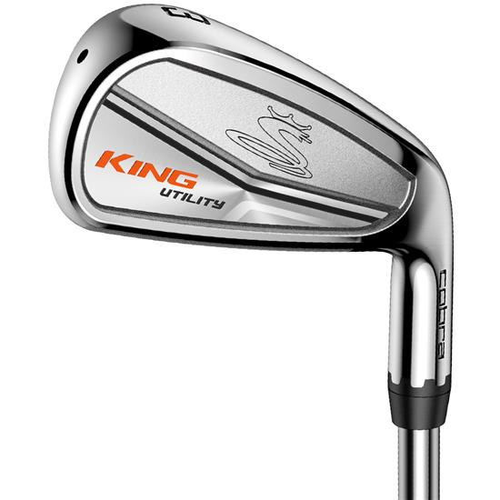 Cobra King Utility Steel Iron