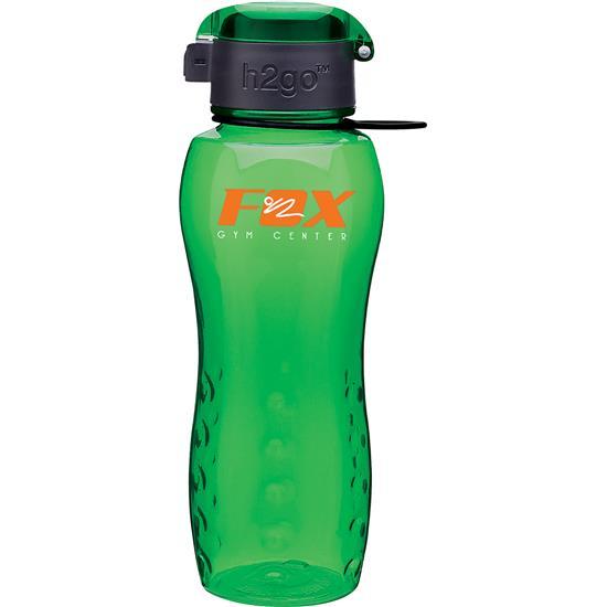 Custom Logo H2go Zuma