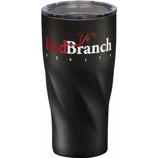 Logo Travel Tumbler - 20oz