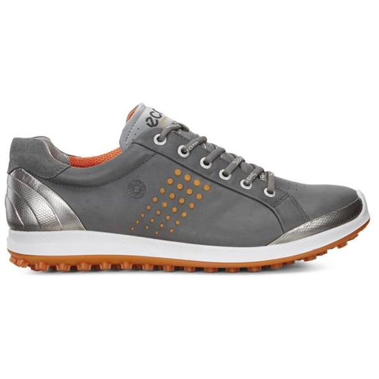 Ecco Golf Men's BIOM Hybrid 2 Golf Shoe Closeout Model