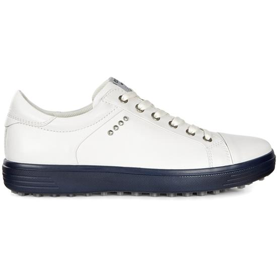 Ecco Golf Men's Casual Hybrid Golf Shoe