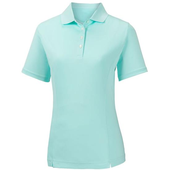 FootJoy Custom Logo Stretch Pique Shirt for Women