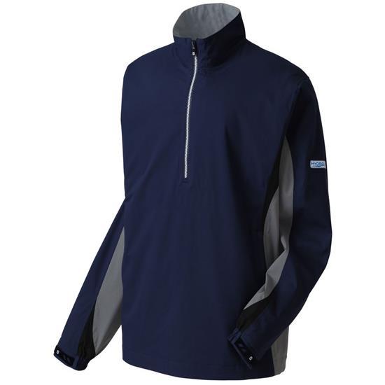 FootJoy Men's FJ Hydrolite Long Sleeve Custom Logo Rain Shirt