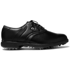 FootJoy Black FJ Originals Golf Shoes