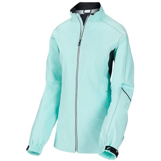 FootJoy HydroLite Custom Logo Rain Jacket for Women