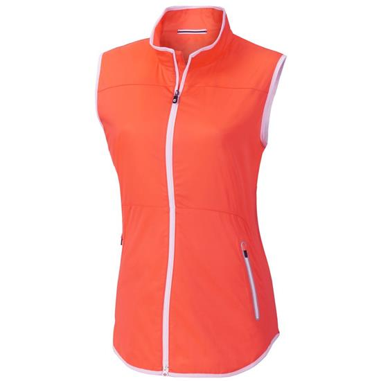 FootJoy Lightweight Softshell Custom Logo Vest for Women
