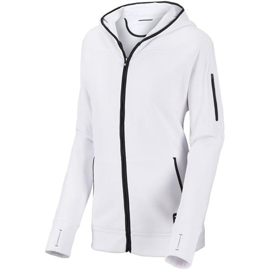 FootJoy Performance Fleece Custom Logo Hoodie for Women