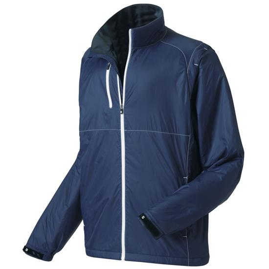 FootJoy Men's Thermal Fleece Jacket