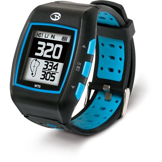 Golf Buddy WT5 GPS Watch
