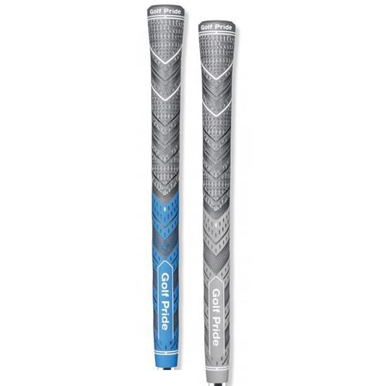 Golf Pride New Decade Multi Compound MCC Plus4 Grip - Midsize