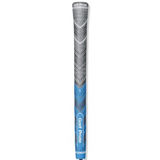 Golf Pride New Decade Multi Compound MCC Plus4 Grip - Midsize
