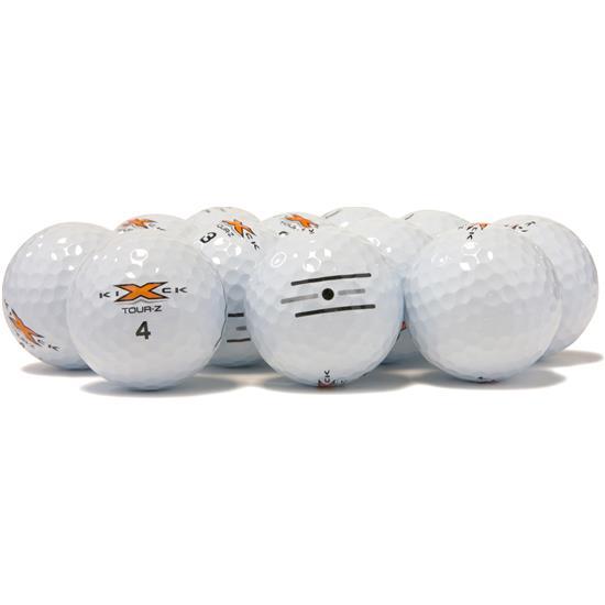 Kick X Tour Z Premium Golf Balls