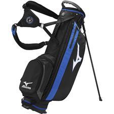 Mizuno Comp Personalized Stand Bag - Black
