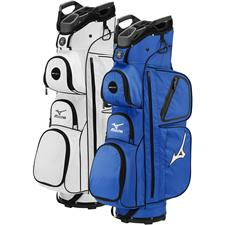 Mizuno Elite Cart Bag